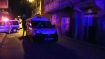 Silahlı Şüpheliler Polisi Alarma Geçirdi