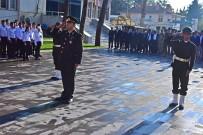Sınırın Sıfır Noktasında 10 Kasım Atatürk'ü Anma Günü