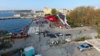 SINOP VALISI - Sinop'ta Düzenlenen Off-Road Şampiyonası'nın Serenomik Start Verildi