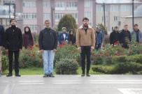 Sivas'ta 09.05'Te Hayat Durdu