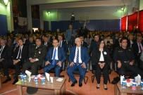 AHMET ÖZTÜRK - Söke'de 10 Kasım Atatürk'ü Anma Törenleri