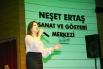 HASAN ÖZTÜRK - Solistler Geçidi'nde Kültürel Şölen