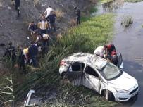 Soma'da Trafik Kazası Açıklaması 1 Ölü, 6 Yaralı