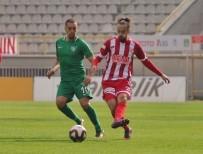 GÜNDOĞAN - Spor Toto 1. Lig Açıklaması Boluspor Açıklaması 1 - Denizlispor Açıklaması 2