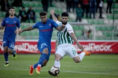 Spor Toto 1. Lig Açıklaması Giresunspor Açıklaması 4 - Kardemir Karabükspor Açıklaması 0