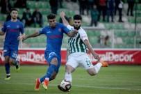 KARABÜKSPOR - Spor Toto 1. Lig Açıklaması Giresunspor Açıklaması 4 - Kardemir Karabükspor Açıklaması 0