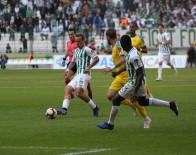Spor Toto Süper Lig Açıklaması Atiker Konyaspor Açıklaması 2 - MKE Ankaragücü Açıklaması 0 (Maç Sonucu)
