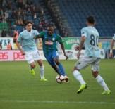 RIZESPOR - Spor Toto Süper Lig Açıklaması Çaykur Rizespor Açıklaması 0 - Medipol Başakşehir Açıklaması 0 (İlk Yarı)