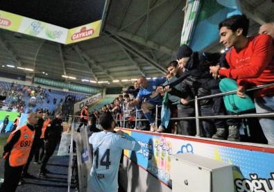 Spor Toto Süper Lig Açıklaması Çaykur Rizespor Açıklaması 1 - Medipolbaşakşehir Açıklaması 2 (Maç Sonucu)