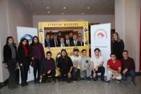 TURGUT ÖZAL - Startup Weekend Yarışması Malatya'da
