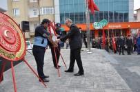 Sungurlu'da Anma Programı Düzenlendi