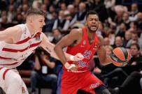 REAL MADRID - THY Euroleague'de 6. Haftanın MVP'si Cory Higgins