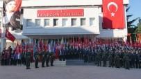ORHAN FEVZI GÜMRÜKÇÜOĞLU - Trabzon'da 10 Kasım Atatürk'ü Anma Etkinlikleri