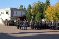 TUNCAY SONEL - Tunceli'de 10 Kasım Atatürk'ü Anma Günü