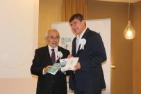 MUSTAFA KÖSE - Türkiye Dil Ve Edebiyat Derneği Başkanı Erdem Açıklaması 'Türkçe Yabancı Sözcüklerle Katlediliyor'