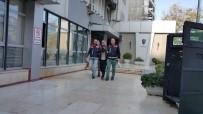 YANKESİCİLİK VE DOLANDIRICILIK BÜRO AMİRLİĞİ - 'Umut Hırsızı' Umut Yakalandı