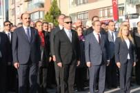 Vali'den İstiklal Marşı'nın Gecikmesine Tepki