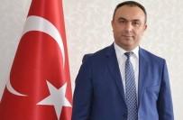 Vali Recep Soytürk'ün 10 Kasım Mesajı