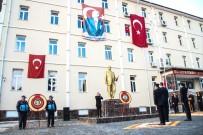 MUSTAFA VURAL - Yunak'ta Atatürk Anıldı