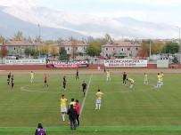 24Erzincanspor Fatsa Belediyespor İle Berabere Kaldı