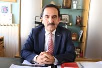 28 Şubat'ın Simge İsmi Sivas Belediye Başkanlığı İçin Aday Adayı