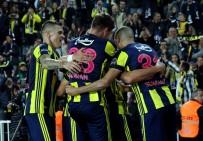 MEHMET TOPAL - Fenerbahçe sahasında kazandı
