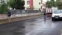 Adana'da Silahlı Saldırı Açıklaması 1 Yaralı