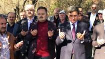 FUAT GÜREL - AK Parti Karabük İl Başkanı Altınöz'ün Acı Günü