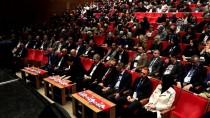 AK Parti'li Karaaslan'dan 'Türkçe Ezan' Tepkisi