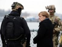 İSTIHBARAT - Alman ordusu siyasilere suikast planlamış