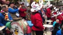 ALMANYA - Almanya'da Karnaval Sezonu Başladı