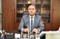 MUSTAFA TUNA - Ankara Büyükşehir'den Bir İlk Daha