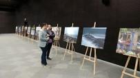 BULDUK - Arnavutköy'ün İlk Fotoğraf Sergisi Açıldı
