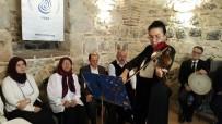 NEYZEN - Atatürk Sevdiği Şarkılar İle Anıldı