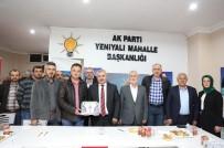 Başkan Baran Belediyecilikteki Başarılarını Anlattı