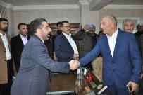 Başkan Çalkın Açıklaması 'Kars'ın Muhalefetle Kaybedecek Zamanı Yok'