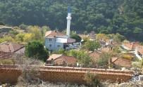 SARıLAR - Burhaniye'de kuduz karantinası!