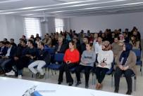 Büyükşehir'den 'Kalorifer Yakma' Semineri