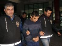 CİNAYET ZANLISI - Cani Damat Tutuklandı
