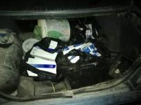 CEYHAN - Ceyhan'da Uyuşturucu Ve Kaçakçılık Operasyonları Açıklaması 21 Gözaltı