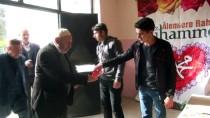 Çınar'da Mevlid-İ Nebi Coşkusu