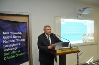 ALİ İHSAN SU - ÇKA Yönetim Kurulu Adana'da Toplandı