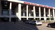 Edirne'de Atatürk'e Hakarete Tutuklama