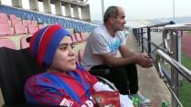 KARDEMIR KARABÜKSPOR - Engelli Taraftardan Futbolculara Duygu Yüklü Mektup