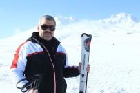 Erciyes Kış Sporları Merkezi'nde Kayakçılar İçin Fiyatlar Değişmedi
