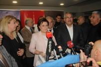 Eski Bakan Sarı, Adana Büyükşehir Belediye Başkanlığına Aday Adaylığını Açıkladı