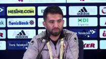 AATIF CHAHECHOUHE - Fenerbahçe-Aytemiz Alanyaspor Maçından Notlar