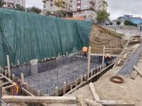 KORKULUK - Gebze İstanbul Caddesi'ne Yaya Köprüsü Yapılacak