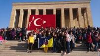 GKV'liler 10 Kasım'da Anıtkabir'de