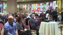 İL KONGRESİ - HDP'den Kadınlara Yerel Seçimde Adaylık Çağrısı